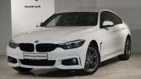Aktionsmodell BMW 430i xDrive Gran Coupé