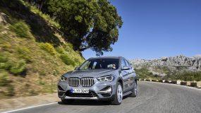 Der neue BMW X1 Unterberger-Denzel Sonderpreis