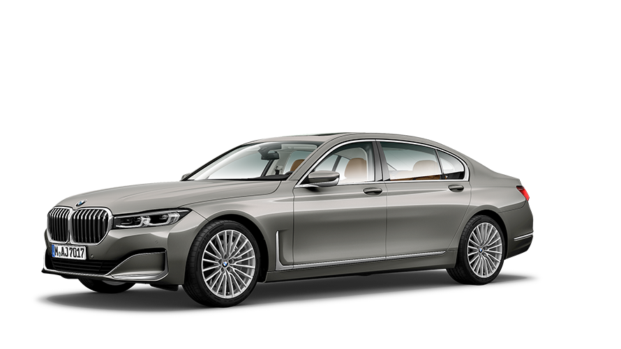 BMW 7er Limousine Langversion