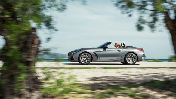 BMW Z4 M40i Exterieur