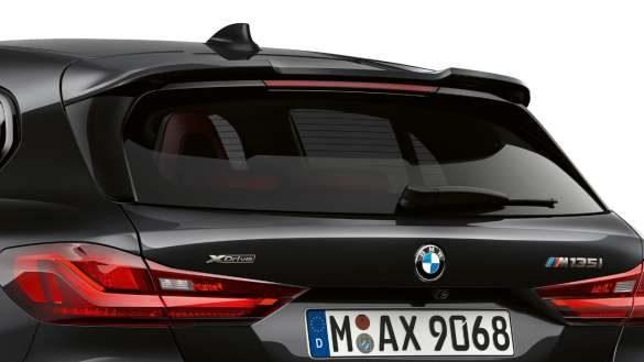BMW M135i xDrive M Heckspoiler