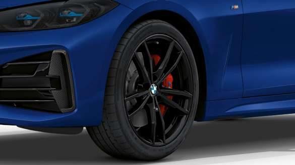 BMW M440i xDrive Cabrio M Sportbremse